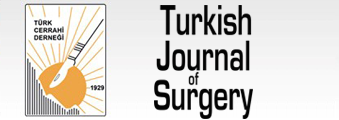 Turkish Journal of Surgery